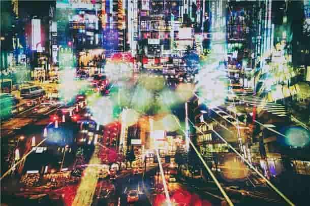 夜の世界(ナイトワーク)